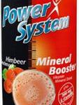 POWER SYSTEM MINERAL BOOSTER 800гр.