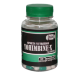 YOHIMBINE-X (WITH GUARANA)