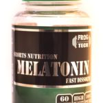 MELATONIN-X 10мг.