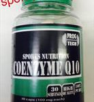 COENZYME Q10 Frog Tech