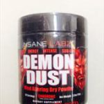 DEMON DUST ОТ INSANE LABS