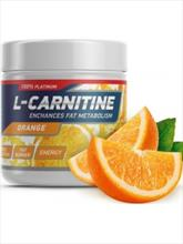 GENETICLAB NUTRITION L-CARNITINE POWDER