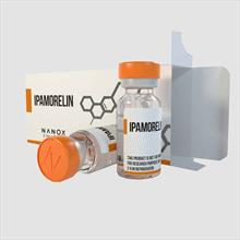 "IPAMORELIN 2MG ""NANOX"""