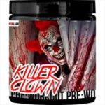 KILLER CLOWN 180ГР.