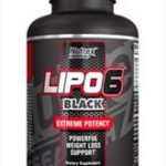 LIPO-6 BLACK CONCENTRATE 60КАП.