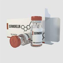 "SERMORELIN 2MG/VIAL ""NANOX"""