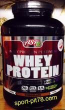 "ASP WHEY PROTEIN 1,5 кг. ""шоколад"""