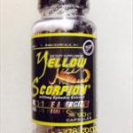YELLOW SCORPION HI-TECH PHARMACEUTICALS
