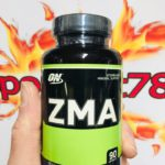 OPTIMUM NUTRITION ZMA 90КАП.