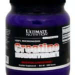 Ultimate Nutrition Creatine Monohydrate 1000гр.