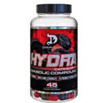 DRAGON PHARMALABS Hydra 45caps (+8 FREE SAMPLES)