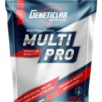 Geneticlab Nutrition Multi Pro Pro