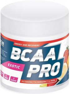 G*eneticlab N*utrition ВСА*А Pr*o Powder 500гр.