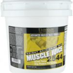 Ultimate Nutrition Muscle Juice 2544 6000гр. (ваниль)