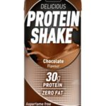 QNT Delicious Protein Shake 330мл.