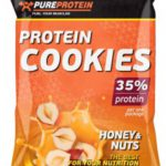 Pure Protein Hi Protein Cookies
