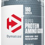 Dymatize Nutrition Super Amino 6000 (180 таблеток)