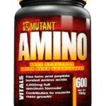 Fit Foods Amino Mutant 600 таблеток