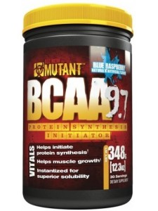 Fit Foods Mutant BCAA 348гр.