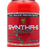 BSN Syntha-6 Isolate 912g