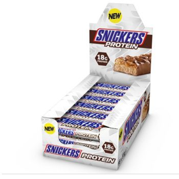 Snickers Protein Bar 18шт.* 51 гр.