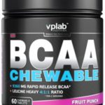 VPLab BCAA Chewable