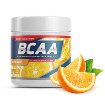 Geneticlab Nutrition BCAA 2:1:1 — 250гр.