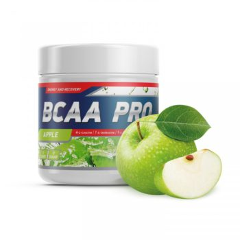 Geneticlab Nutrition BCAA Pro Powder 250гр.