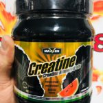 Maxler Creatine Flavored 500gr.