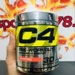 Cellucor C4 Extreme 195 г Cellucor