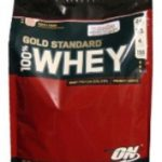 Optimum Nutrition 100% Whey Gold Standard 4540гр.