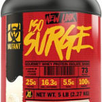 Fit Foods Mutant Iso Surge 2270 гр.