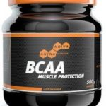 Anna Nova Nutrition BCAA Muscle Protection 500 gr