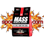 Elite Labs Mass Muscle Gainer 4540 gr