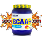 FitMax BCAA plus Citruline (600 gr)