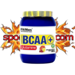 FitMax BCAA plus Glutamine