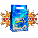 FitMax Whey Protein 81