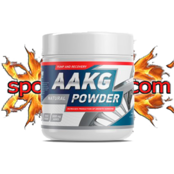 Geneticlab Nutrition AAKG Powder (150 gr)