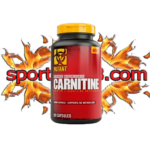 Fit Foods Mutant Core Series L-Carnitine (120 caps)