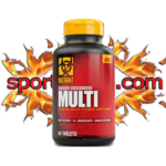Fit Foods Mutant Core Series Multi Vitamin (60 caps)