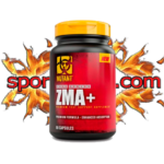 Fit Foods Mutant Core Series ZMA 90(caps)