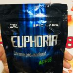 EPIC LABS — Euphoria «Яблоко»