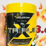 GoldStar Tiple X (300 gr)