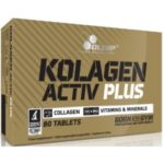 Olimp Kolagen Activ Plus (80 caps)