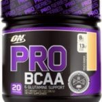 Optimum Nutrition Pro BCAA (390 gr)