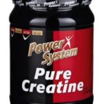 Power System Pure Creatine (650 gr)