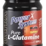 Power System L-Glutamine (400 gr)