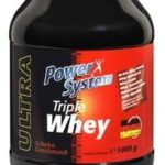 Power System Triple Whey (1000 gr)
