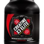 QNT Creatine X3 Elite (1000 gr)