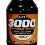QNT Muscle Mass 3000